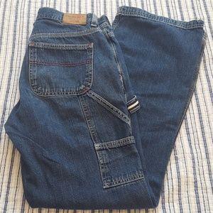 Vintage Tommy Jeans Boot Cut Tommy Hilfiger 7